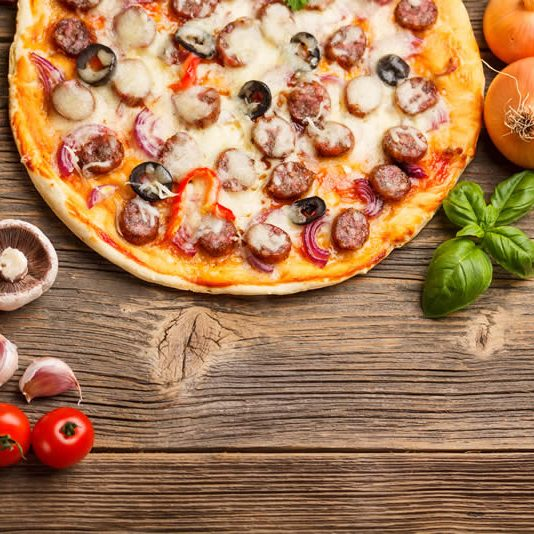 bigstock-Pizza-With-Ingredients-55366088
